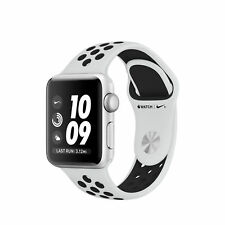 Smartwatches negros Apple Watch Series 3