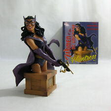 2008 DC Direct ✧ HUNTRESS ✧ Women of the DC Universe Bust