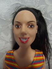 Spice Girls Sporty Talking Doll from 1999 with Her Original Outfit