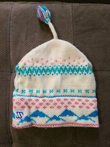 Vintage Murray Merkley Ski Hat 1980's