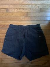 Unionbay Juniors Navy Side Pocket Shorts Size 9