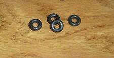 SCHUCO MICRO RACER 4 SMOOTH BLACK TIRES  FOR 1046 1047 1048