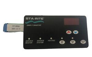 OEM  Pentair OEM 42002-0029Z Membrane Sta-Rite Max-E-Therm Pool & Spa Heater ...
