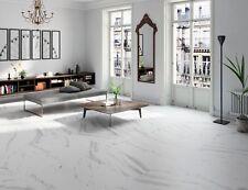 Carrara marmo a piastrelle per pavimenti per il bricolage e fai da