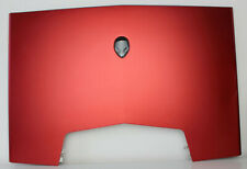 Genuine DELL Alienware M18X R2 Red Lid LCD Cover (A050)