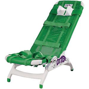 Drive Medical OT 3000 Otter Pediatric Adjuatable Foldable Plastic Bathing System