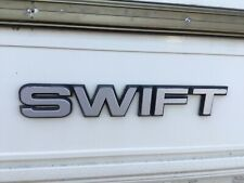 SWIFT CHALLENGER 490/5 insignia badge emblem