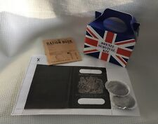 Brexit Survival Kit (funny Novelty Gifts, Birthday Present, Office Gift)