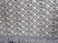 Lace Fabric Craft Material