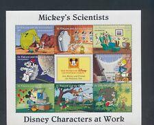 XC20978 St Vincent Mickey Mouse disney XXL sheet MNH
