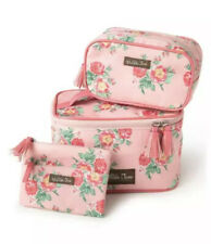 Matilda Jane Beauty Time Set Makeup Toiletry Matches Suitcase New In Bag Travel