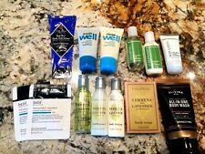 Lot 13 Birchbox Beauty GroomingBath and Body Works Jack Black Olivina belif