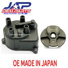 Tapa del distribuidor + Rotor Honda Civic VTI SIR EG6 EK4 B16A 92-00 OEM Hecho en Japón