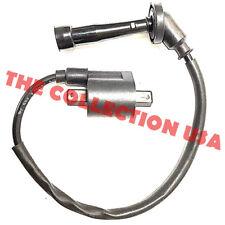 Ignition Coil Honda Atc200es Atc 200es Big Red 3 Wheeler 1984 New