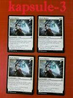 4x Battle Mastery | Dragons of Tarkir | MTG Magic Cards