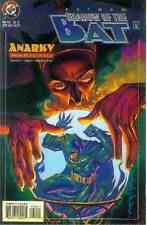 Batman: SHADOW of the Bat # 40 (John Paul Leon) (USA, 1995)
