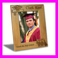 5x7 PERSONALIZED CUSTOM GRADUATION PICTURE FRAME GIFT