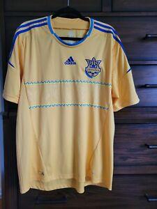 Ukrainian Soccer Jersey