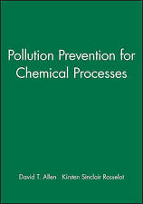 Pollution Prevention (A Wiley-Interscience publication), Rosselot, Allen, New Bo