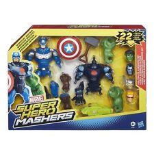 Hasbro Plastic Action Figurines