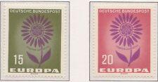Europa CEPT 1964 Duitsland 445-446 - MNH Postfris