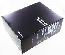 WHITE UNLOCKED BlackBerry Passport SQW100-1 GSM Smartphone 32GB 4G LTE <EUROPE>