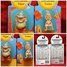 Tyco An American Tail Fievel Goes West Collectible Figurine Yasha  Tiger New