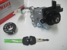 YAMAHA BWS ZUMA AXIS Booster 50 100 YW50 - Genuine Ignition Key Switch & Cap Kit
