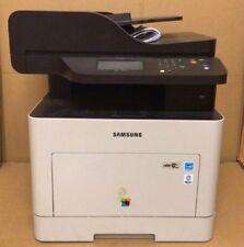 CLX-6260FW/SEE - Samsung CLX-6260FW A4 Colour Multifunction Laser Printer