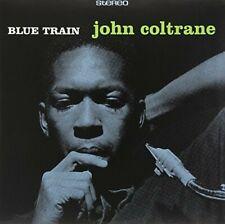 John Coltrane - Blue Train [New Vinyl LP] Ltd Ed, 180 Gram