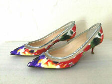Chaussures Christian Louboutin cuir pour femme