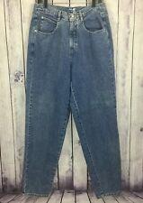 Venezia Womens Denim Jeans Size 14 TALL Vintage Lane Bryant MOM Tapered J443