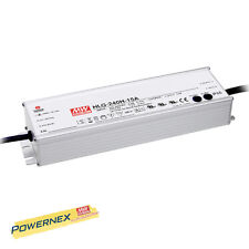 MEAN WELL NEW HLG-240H-12 12V 16A 190W LED Driver Power Supply Водитель водить