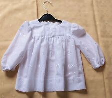 Handmade Polycotton Dresses (0-24 Months) for Girls