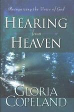 Hearing from Heaven: Recognizing the Voice of God