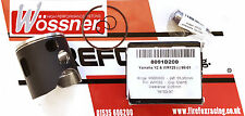 Yamaha YZ125 WR125 YZ WR 125 1998 - 2001 53.97mm (C) Wossner Racing Piston Kit