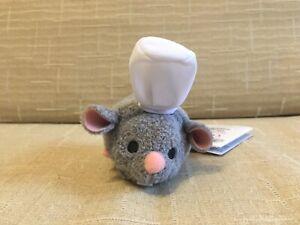 Disney Tsum Tsum Ratatouille Remy Plush
