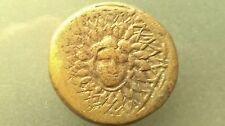 Paphlagonia Amastris Mithridates VI 120-63 B.C., Æ 20.5, 8gr