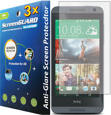 3x Anti-Glare Matte LCD Screen Protector HTC ONE M8 / HTC One (M8) for Windows