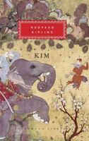 Kim, Hardcover by Kipling, Rudyard, Brand New, Free shipping in the US