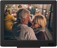 NEW Nixplay Edge 8-Inch Wi-Fi Cloud Digital Photo Frame with Hi-Res Display $189