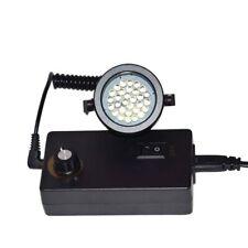 30 LED lamp beads Angle brightness adjustable with 220V Microscope light source