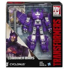 Transformers Hasbro Generations Combiner Wars Voyager Cyclonus MISB