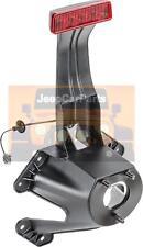 55397217AJ-Spare Tire Module Bracket/07-18 Wrangler JK