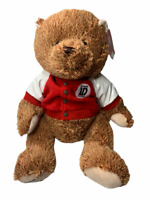 """New One Direction Large 22"""" Inch 1D Two Tone Teddy Bear Plush Stuffed Animal"""
