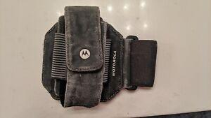 Motorola Neoprene Workout Armband Case for Motorola Droid A855 Milestone