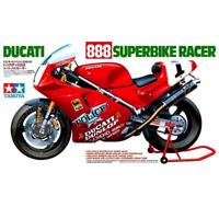 Tamiya 14063 Ducati 888 Superbike Racer 1/12