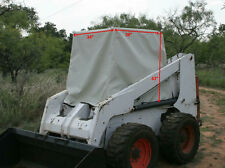 ScopeStuff #BOB1 - Bobcat Cover for 750, 85x, 76x,86x,18x,22x,25x Bobcat Loaders