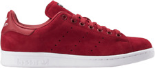 Adidas Originals Stan smith 80s Rot Red Suede Gr:36 2/3 S75237 samba spezial NEU