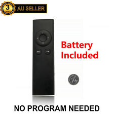 Universal Replace Infrared Remote Control A1427 Compatible for Apple TV1 TV2 3